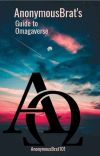 AnonymousBrat's Guide to Omegaverse cover