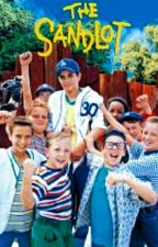 The Sandlot(BxB) {Complete} by deans_bf
