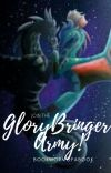 GLORYBRINGER ARMY (DISCONTINUED/ON HOLD) cover
