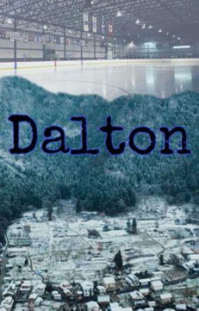 Dalton by TheMichaelaFrancis