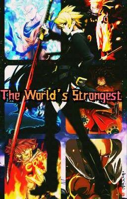 The World's Strongest