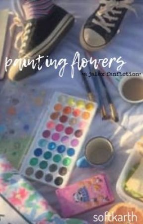 Painting flowers//:Jalex by softkarth