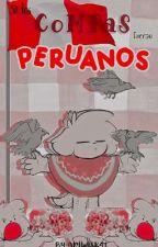 Si los CoMPaS fueran...peruanos! (Reiniciando ) by AritaRomero