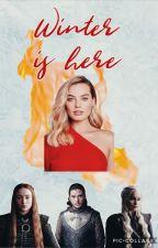 Ice and Fire: Sublimação [2ª temporada] by ArtsyAnna