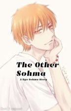 The Other Sohma (Kyo x Reader) by TonickaKennedy