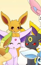 Eeveelution Squad: Truth or Dare by -bxby_veve-