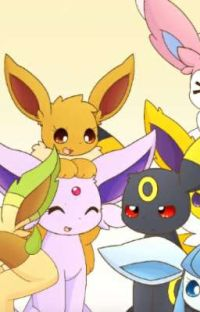 Eeveelution Squad: Truth or Dare cover