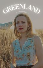 greenland | owen hunt by friessssssssss