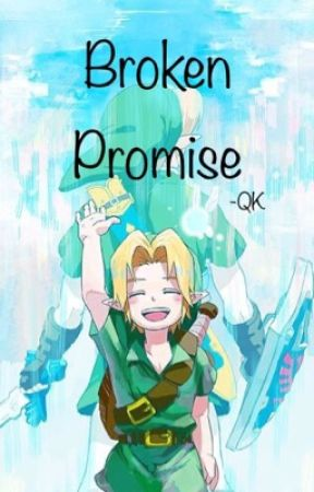 Broken Promise by QuinnCheesecake