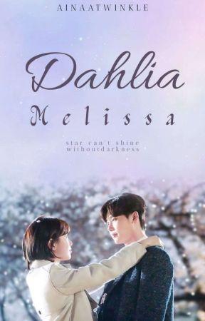 Dahlia Melissa by ainaatwinkle