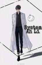 System Ah Li by ZhaoHuaSheng