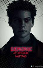 DEMONIC  |  LEGACIES. by rifter28