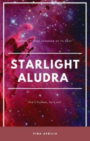 STARLIGHT ALUDRA by vinaaprilia2002