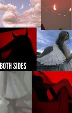 Both Sides | NCT x Reader by bl4d3_b0y