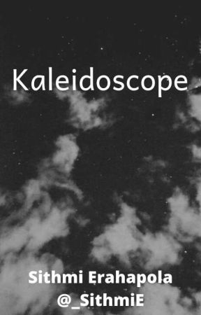 Kaleidoscope by _SithmiE