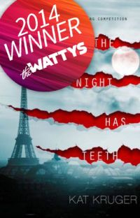 The Night Has Teeth (Book One) EXCERPTS ONLY cover