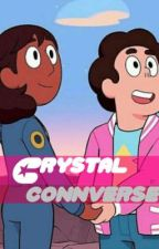 Crystal Connverse by connverse_