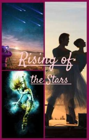 Rising Of The Stars 🌟 (DISCONTINUED!!)  by StaceyMafotsin