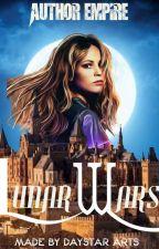 Lunar Wars  by authorempire