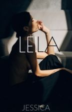 LEILA by jessicaxcore