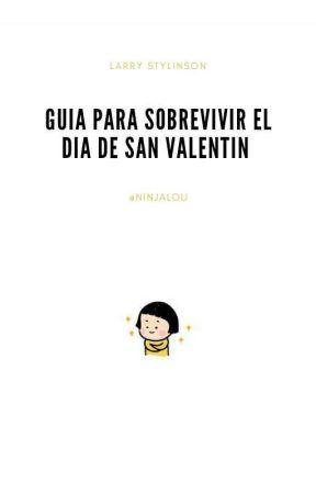 guía para sobrevivir el día de san valentín [l.s] by ninjalou