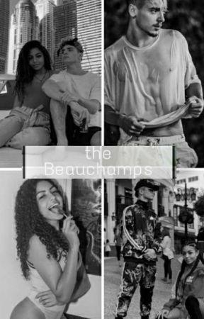 The Beauchamp's  by _Beauchamp_Girl