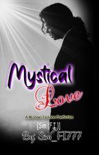 Mystical Love || A Michael Jackson Fanfiction by Sim_FI777