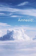 Amnesia { Zarry }  by jungkoolvr