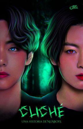 Cliché (taegguk) by NUABOYS