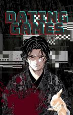 Dating Games.(Yandere! KnY Boys x Reader) by YanaTyong