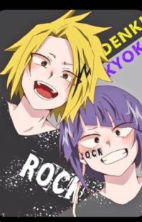Unconditional Love (Kamijirou)(on hold sorry y'all ;-;) cover