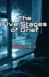 The Five Stages of Grief (Insane AU) SKEPHALO cover