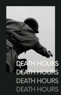 death hours, DRARRY ✔️ cover
