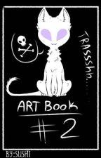 Art Dump #2 by SushisauruS