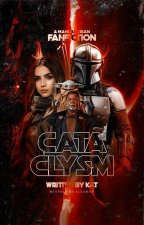 Cataclysm ─── The Mandalorian. ¹ by jcpiters