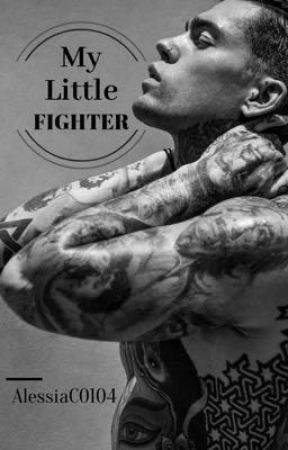 My Little Fighter by AlessiaC0104