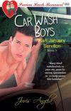 Car Wash Boys Series 9: Karl January Servillon cover