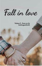 Fall in love by AlexandraIov4