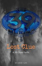 The 39 Clues: Lost Clue by davidswsim