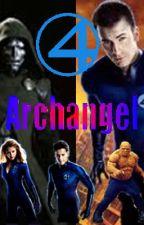 Archangel by Cerberous10