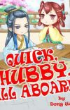 Quick Hubby All Aboard cover