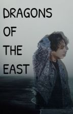 |Vtrans - Kookmin| Dragons of the east by heavenlikehell_