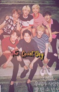 The Quiet Boy cover