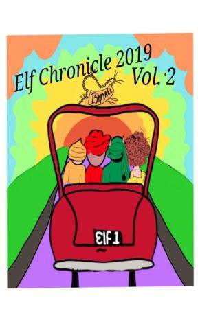 Elf Chronicle Vol. 2 by goodyarns