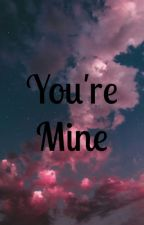 You're mine / Chanlix by ShippyTheRealShipper