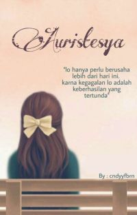 AURISTESYA cover
