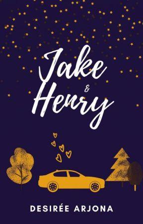 Jake & Henry -  1º Capitulo Especial by DesireArjonaPea