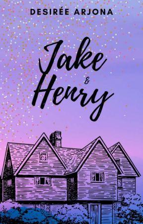 Jake & Henry - 2º Capitulo Especial by DesireArjonaPea