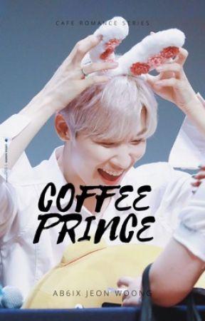 Coffee Princeㅣj.w by starstruckk-