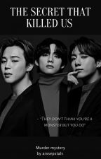 THE SECRET THAT KILLED US • MAKNAE LINE X BTS by -rxsepxtals-